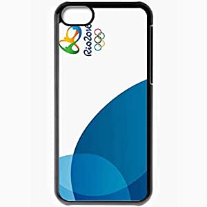 diy phone casePersonalized iphone 5/5s Cell phone Case/Cover Skin Rio 2016 Summer Olympics Summer Olympic Games 2016 34625 Blackdiy phone case