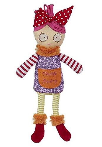 Tooth Fairy Bear - Maison Chic Kiki Crazy Doll Tooth Fairy