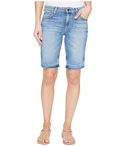 ほとんどの場合スカーフバイバイ[ジョーズ ジーンズ] Joes Jeans レディース Finn Mid-Rise Bermuda Shorts in Yenz パンツ [並行輸入品]