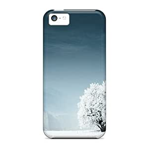New Design On QrwJgUE7678jTwiA Case Cover For Iphone 5c