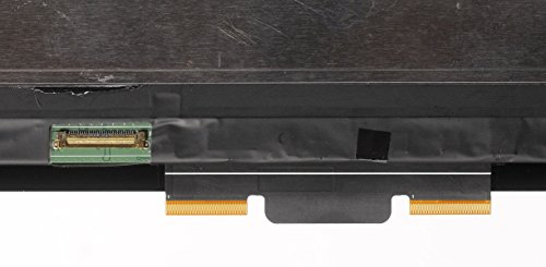 HP Pavilion 13-S128nr x360 IPS Touch LED LCD Screen Digitizer Assembly by AUO (Image #5)