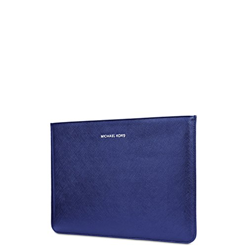 """Price comparison product image MICHAEL Michael Kors Sleeve for Macbook Air 13"""" - Sapphire"""