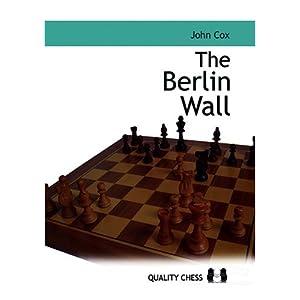 Berlin Wall by John Cox (September 01,2008) 7