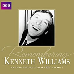 Remembering... Kenneth Williams