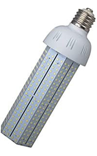 YXH® E40 Bombilla LED 60W lampara ahorradora de energia 6000k lámpara led luz Ac100-