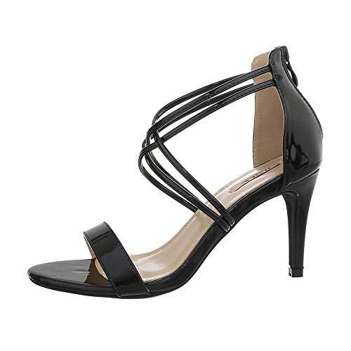 Fh39016 Fh39016 Mules Chaussures Ja45 Mules Schwarz Schwarz Ja45 Chaussures 5wB8qSAB