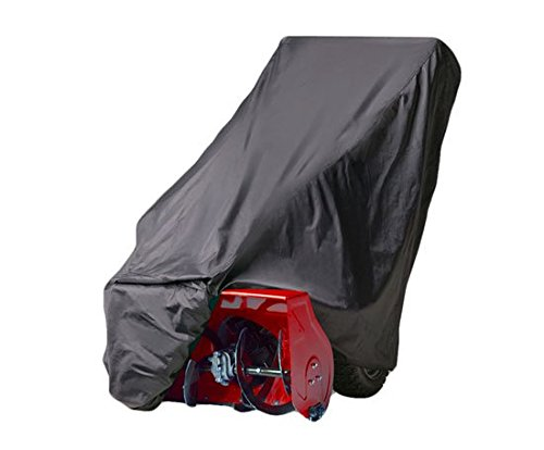 PYLE PRO PCVSNB30 Armor Shield Home & Garden Equipment Universal Snow Blower Cover