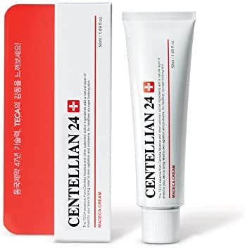 DONGKOOK CENTELLIAN24 Super rich moisturizing Madeca facial cream 1.69 fl.oz from KOREA