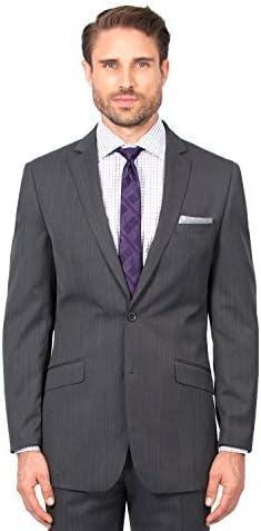 Amazon.com: combatant caballeros traje de ajuste hombre ...