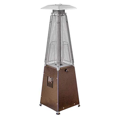 Outdoor Propane Heater Not Lighting in US - 6