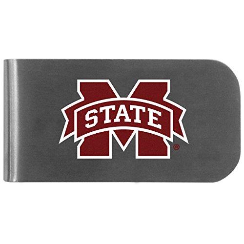 NCAA Mississippi State Bulldogs Logo Bottle Opener Money Clip