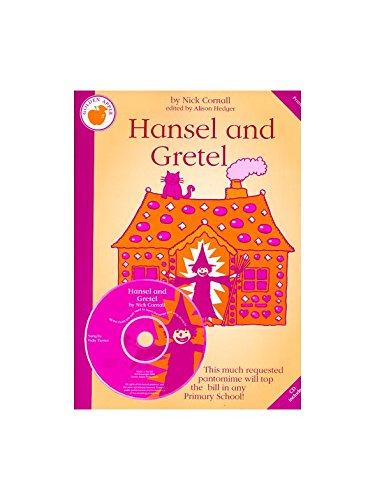 Download Cornall: Hansel and Gretel (Teacher's Book & CD) ebook