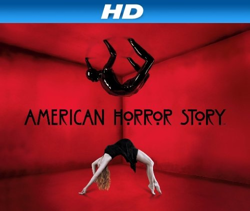 American Horror Story Season One Is On Amazon Prime