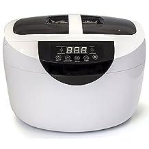 Pro 160 Watts 2.5 Liters Digital Heated Ultrasonic Cleaner