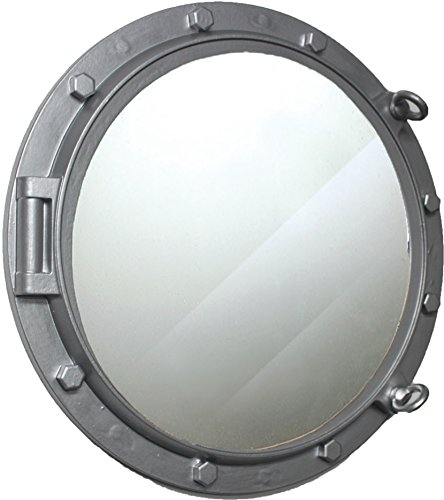 41T0modeIFL Best Porthole Mirrors For Nautical Homes