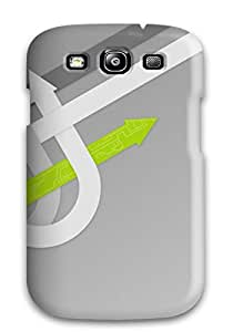 Richard V. Leslie's Shop Galaxy High Quality Tpu Case/ Dataway Case Cover For Galaxy S3
