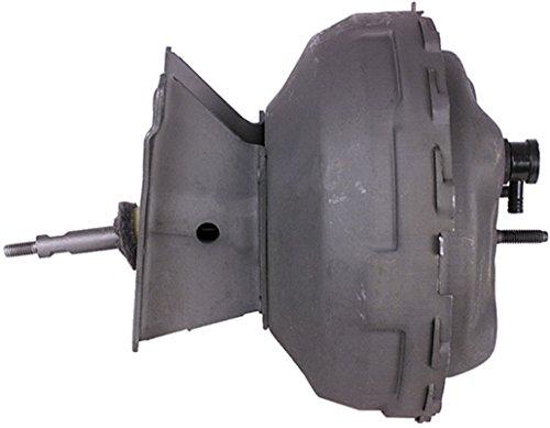 (Cardone 54-71008 Remanufactured Power Brake Booster)