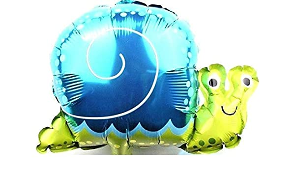 SauParty 3X R15F8 Not Helium Balloon Gary Bob Esponja ...