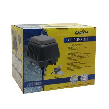 Laguna 75 Aeration Kit for Ponds up to 7000 Gallons