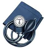 Rossmax GB101 Aneroid Blood Pressure Monitor (Black)
