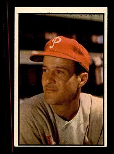 1953 Bowman Color Baseball Mid Grade (EX/EX) Lot 15 Diff Cards BV 815 52184 (1953 Bowman Color Baseball)