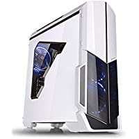 ADAMANT 6X-Core Liquid Cooled Gaming Desktop PC Intel Core i7 8700K 3.7Ghz 16Gb DDR4 2TB HDD 500Gb SSD Nvidia GeForce GTX 1070 Ti 8Gb