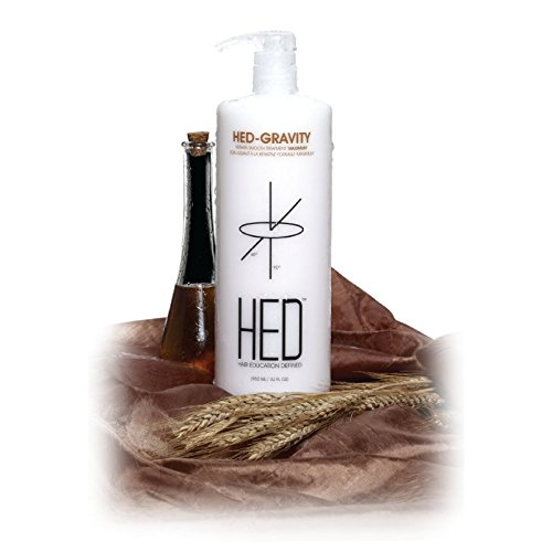HED Proffesional Keratin Smooth Treatment by HED Professionals