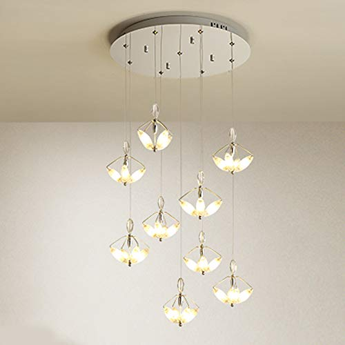 Buy Pulley Pendant Light in US - 5