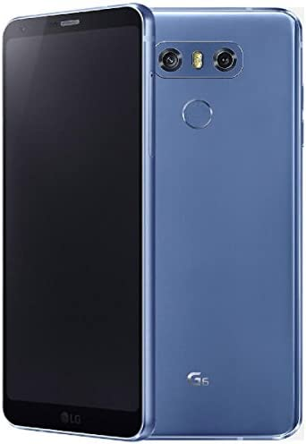 LG G6 LTE 32GB H870 Blue: Amazon.es: Electrónica