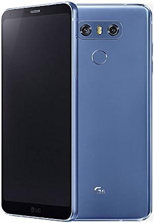 LG G6 LTE 32GB H870 Blue: Amazon.es: Electrónica