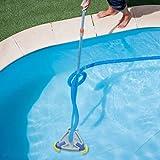 AgiiMan Pool Vacuum Head for Above Ground
