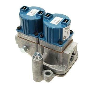 Fmp 230-1040 Groen #123815 Dual Solenoid Gas Valve-230-1040