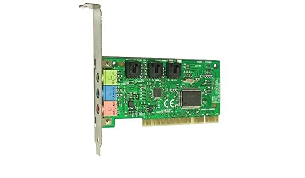 CREATIVE SOUND CARD CT5808 WINDOWS 10 DRIVER