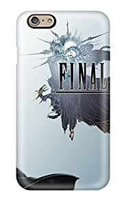 For Iphone Cases, High Quality Final Fantasy 15 For Iphone 6 Covers Cases