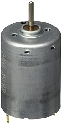 Ventline BVD021800 Fan Motor