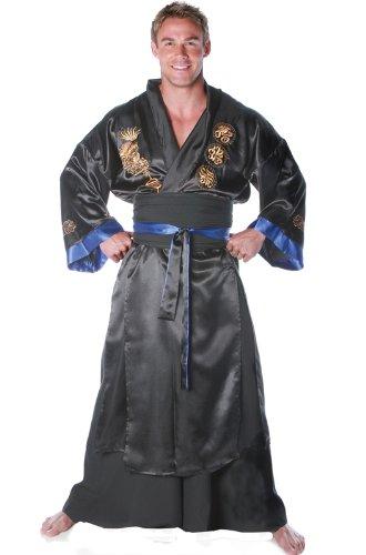 Samur (Plus Size Geisha Halloween Costumes)