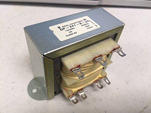 - SIGNAL TRANSFORMER DP-241-8-24 AXCELIS POWER TRANSFORMER DUAL 115/230V 50/60 HZ