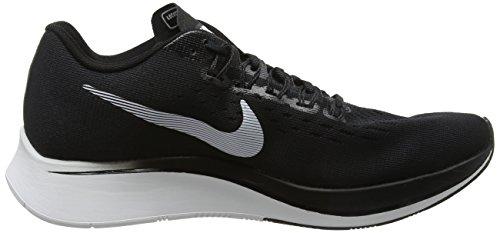 001 Zapatillas Negro black Nike Para Zoom anthracite Hombre Fly white wxqFOEzF