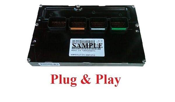 Engine Computer Programmed Plug/&Play 2005 Chevy Silverado 1500 PCM ECM ECU