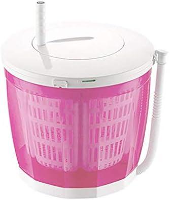 XXXVV Lavadora minilavadora Lavadora para Acampar lavarropas para ...