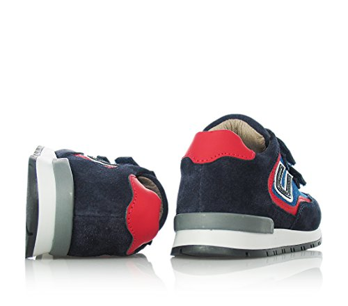 4US - Blaue Sportschuhe,jungen,jungs