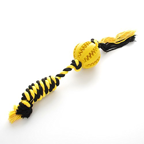 Chew Chew Rope Dental Chews product image