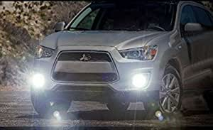 Amazon Com 2013 2014 Mitsubishi Outlander Sport Rvr Asx