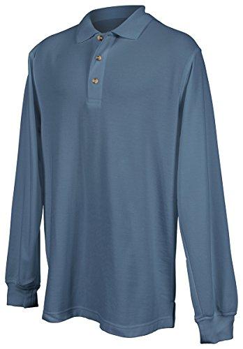 Knit Mens Golf Shirt - 9