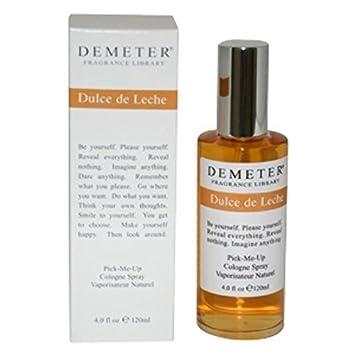 Amazon.com : Demeter - Dulce De Leche (4 oz.) 1 pcs sku# 1897216MA : Beauty