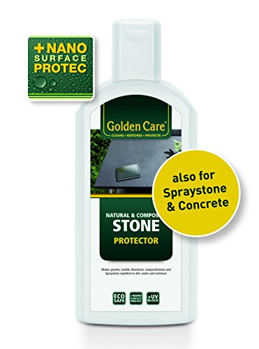 Golden Care Hard Stone Protector