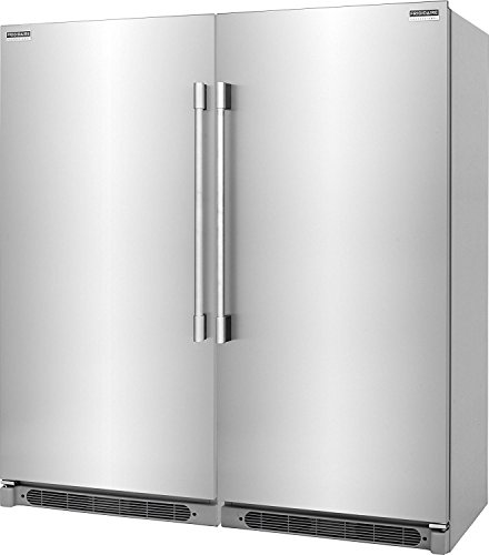 Frigidaire Professional Built-In All Combo with Easy Stainless