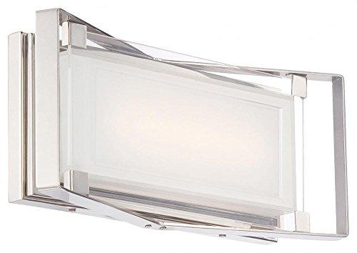 George Kovacs P1182-613-L LED Bath (George Kovacs Bath Art)