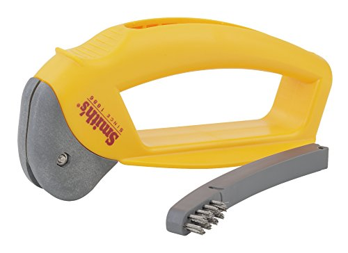 Smith's 50582 Axe and Machete Sharpener