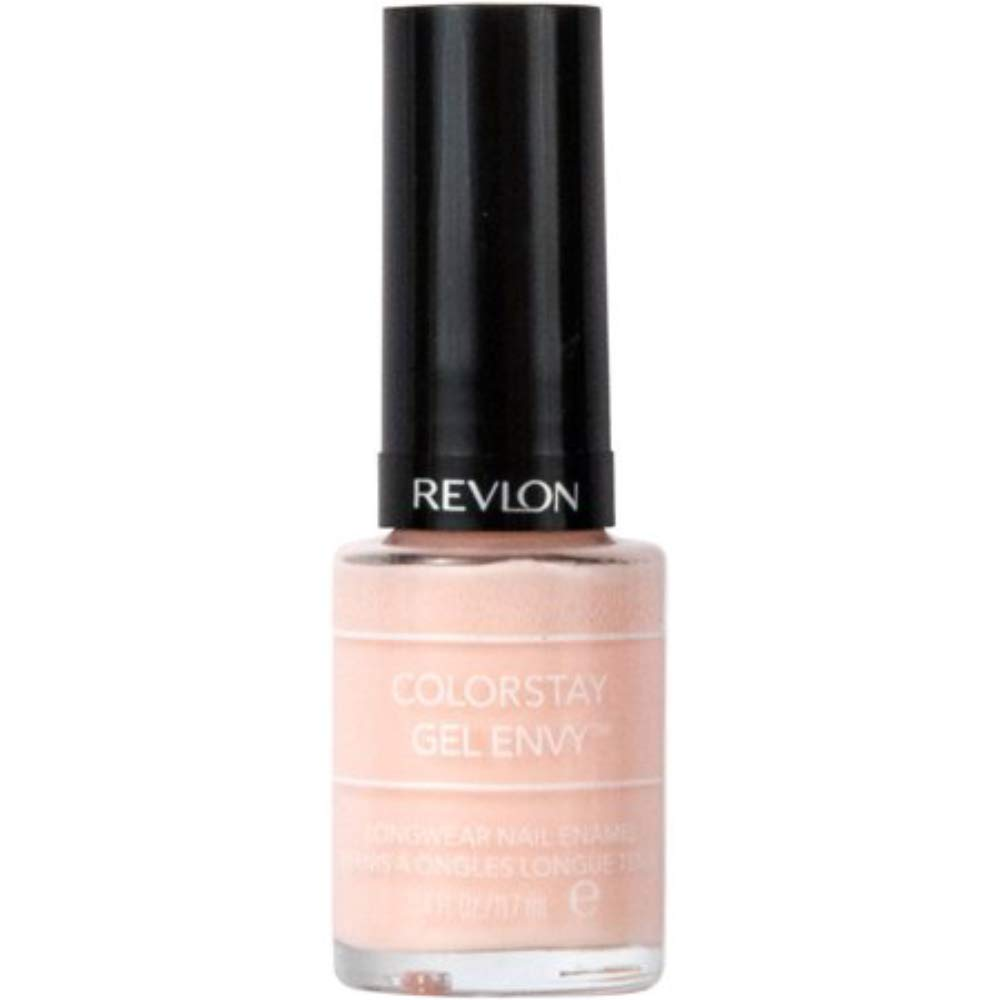 Revlon Colorstay Gel Envy Longwear Nail Enamel - 015 Up In Charms